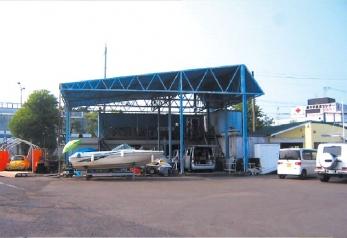 ボートセンターグループ 二色の浜店