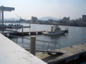神戸ハーバーマリーナ